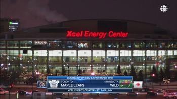 NHL 2018 - RS - Toronto Maple Leafs @ Minnesota Wild - 2018 12 01 - 720p 60fps - English - CBC 78cc2f1050130594