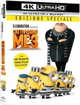 Cattivissimo me 3 (2017) Full Blu-Ray 4K 2160p UHD HDR 10Bits HEVC ITA DTS-HD 7.1 ENG DTS-HD MA 7.1 MULTI