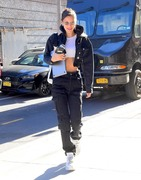 Bella Hadid - Out in NYC 12/19/18