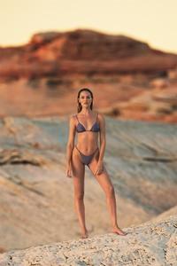 Candice Swanepoel - Tropic of C Resort 2018