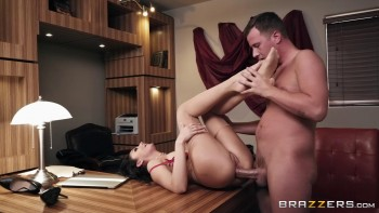 Ariana Marie - The Perfect Applicant: Part 2 (2018) HD 1080p