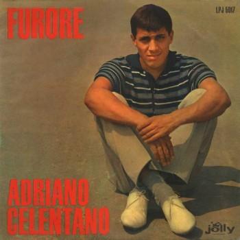 Adriano Celentano - Furore (1960) .mp3 -320 Kbps