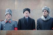 Смерть Сталина / The Death of Stalin (Стив Бушеми, Джейсон Айзекс, 2017) D86370866461484