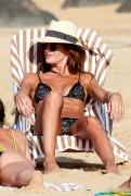 Izabel Goulart in Bikini on the Beach in Fernando de Noronha 12/30/2017cd5f7a705335863