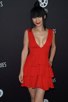 Bai Ling - HBO APA Visionaries Premiere in Los Angeles (5/4/18)