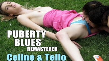Celine and Tello (Puberty Blues Remastered) (2015) HD 1080p