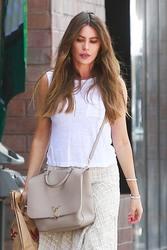 Sofia Vergara - Shopping in West Hollywood 4/7/18