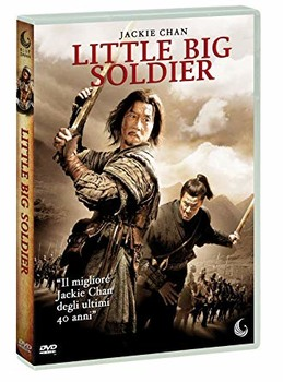 Little Big Soldier (2010) DVD9 Copia 1:1 ITA-ENG