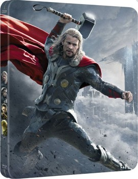 Thor - The Dark World (2013) Full Blu-Ray 41Gb AVC ITA DTS 5.1 ENG DTS-HD MA 7.1 MULTI