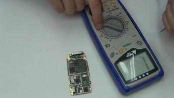 Эффективный ремонт сотовых телефонов своими руками (2014) Видеокурс