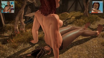 40ff92887291114 - Goddess of Trampling - Version 0.71 (FWFS)