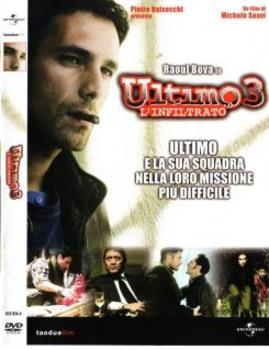 Ultimo 3 - L'infiltrato (2004) DVD9 COPIA 1:1 ITA