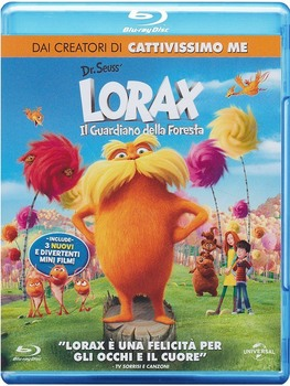 Lorax - Il guardiano della foresta (2012) BD-Untouched 1080p AVC DTS HD ENG DTS iTA AC3 iTA-ENG