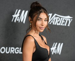 Chantel Jeffries - Variety's Annual Power Of Young Hollywood in West Hollywood 8/28/18