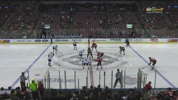 NHL 2019 - RS - San Jose Sharks @ Florida Panthers - 2019 01 21 - 720p 60fps - French - TVA Sports 4104251100250184