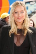 Laura Whitmore  -            TRIC Awards London March 13th 2018.
