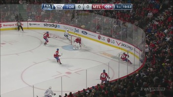 NHL 2019 - RS - Toronto Maple Leafs @ Montréal Canadiens - 2019 02 09 - 720p 60fps - French - TVA Sports B4721c1121324214