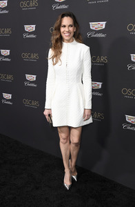 Hilary Swank - Cadillac Celebrates The 91st Annual Academy Awards in LA 2/21/19