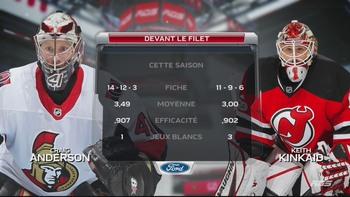 NHL 2018 - RS - Ottawa Senators @ New Jersey Devils - 2018 12 21 - 720p 60fps - French - RDS 5fb53a1069080724