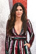 "Sandra Bullock -                         ""Ocean's 8"" Premiere London June 13th 2018."