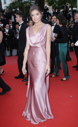 Daniela Lopez Osorio - 'Solo: A Star Wars Story' Premiere during the 71st Cannes Film Festival 5/15/18