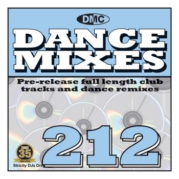 DMC Dance Mixes 212 (2018) Full Albüm İndir