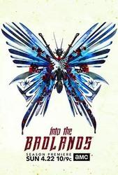 荒原 第三季 Into the Badland Season 3_海报