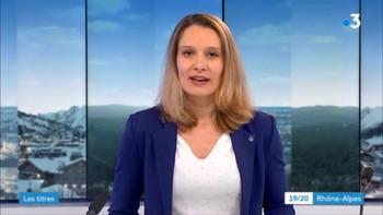 Lise Riger – Janvier 2019 4594e11085466784