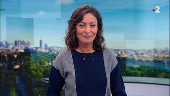 Leïla Kaddour - Octobre 2018 82d5b6994951444