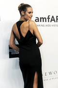 Heidi Klum -              amfAR Gala Rosewood Hong Kong March 25th 2019.