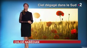 Chloé Nabédian - Août 2018 3c3d42952178644