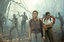 Динозавр: Тайна затерянного мира / Baby: Secret of the Lost Legend/ (1985) Шон Янг Db8b50859593714