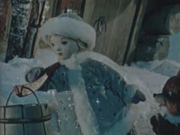 С Рождеством. Сборник мультфильмов (1955-1993) DVDRip