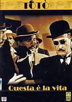 Questa è la vita (1954) DVD9 Copia 1:1 ITA