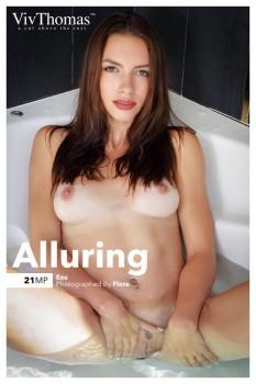 Eos - Alluring   03/30/19                    80