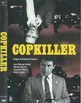 Copkiller (1982) DVD9 COPIA 1:1 ITA