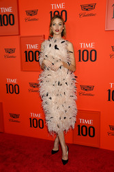 Martha Hunt - Time 100 Gala 2019 in NYC 4/23/19