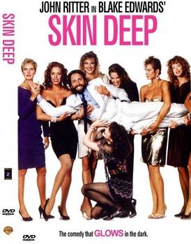 Skin Deep - Il piacere è tutto mio (1989) DVD5 COPIA 1:1 ITA ENG