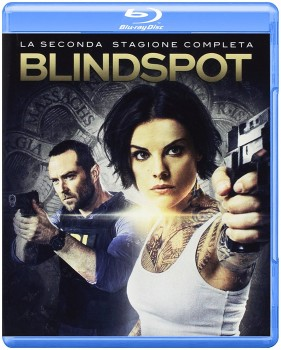 Blindspot - Stagione 2 (2016) [4-Blu-Ray] Full Blu-Ray 160Gb AVC ITA DD 2.0 ENG DTS-HD MA 5.1 MULTI