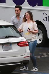 Jennifer Love Hewitt - Out in Santa Monica 6/6/2018 78f289887898174