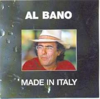 Al Bano Carrisi - Made In Italy (2004) .mp3 -192 Kbps