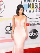 Vanessa Hudgens - 2018 American Music Awards in LA 10/9/18
