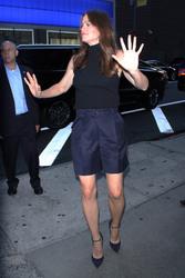 Jennifer Garner Visits 'Good Morning America' in New York City 07/16/20187a8824921667004