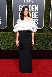 Rachel Weisz - 2019 Golden Globe Awards in LA 1/6/19