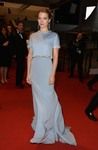 Lea Seydoux at the Cannes premiere of 'The Lobster' 5/15/2015