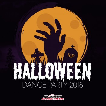 Halloween Dance Party (2018) Full Albüm İndir