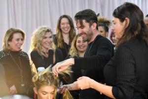 Megan Williams - 2018 Victoria's Secret Fashion Show in NYC 11/8/2018 e434b11026211234
