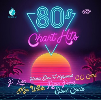 Various Artists - 80s Chart Hits (2019) Full Albüm İndir