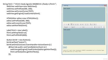 Графические интерфейсы пользователя Java (2018) Видеокурс