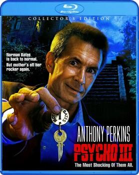 Psycho III (1986) .mkv HD 720p HEVC x265 DTS ENG AC3 ITA
